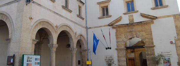 La notte dei Musei al Convento del Carmine a Marsala #ndm14 #ndm14italia #trapani