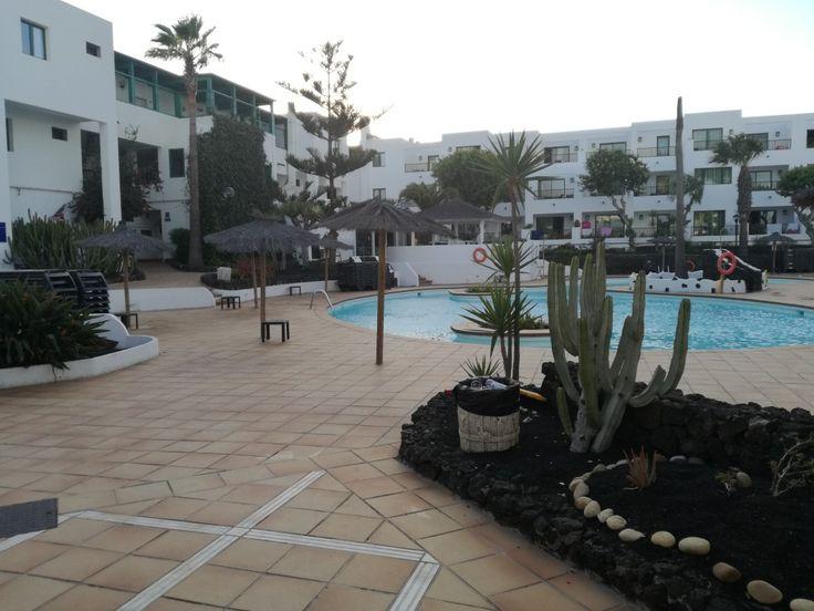 Galeon Playa Hotel