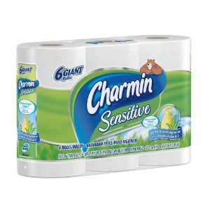 Charmin is good. BETTER PLANET PAPER is ... well ... BETTER! https://Facebook.com/BetterPlanetProducts/
