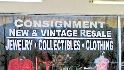 How to Start a Consignment Shop, Resale Basics