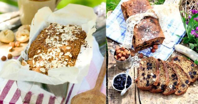 Bröd är enkelt att göra hemma och blir fantastiskt gott! Det bästa med hemgjorda bröd är att du enkelt kan baka dem efter vad du är sugen på. Läs också: Enkelt kesobröd - mums Bland recepten nedan hittar du glutenfritt, nyttigt, hälsosamt och något som passar för alla oavsett om du inte tål gluten eller vill äta LCHF eller kalorisnålt GI. Flera av bröden är bakade på dinkelmjöl, sesammjöl eller mandelmjöl i stället för vetemjöl! Här har vi samlat våra bästa recept på snabba bröd och limpor…