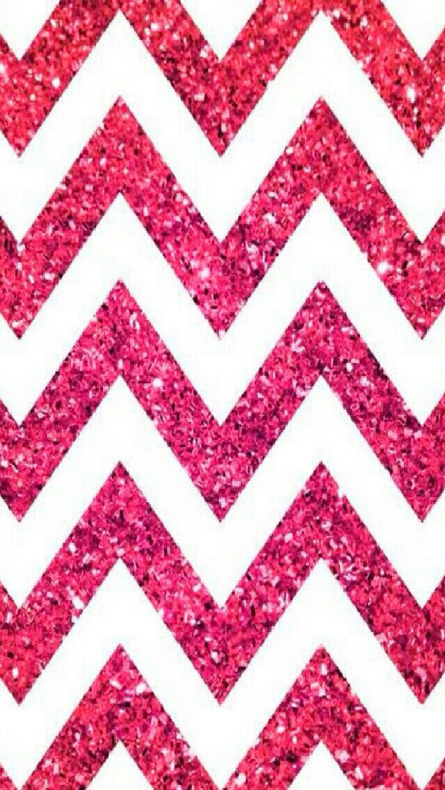 Lock Screen Cute Wallpaper Chevron Wallpaper Pink Glitter Wallpaper Wallpaper