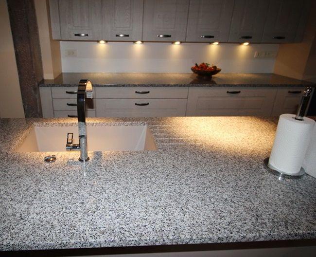 301 best images about granit arbeitsplatten on pinterest for Granit arbeitsplatten