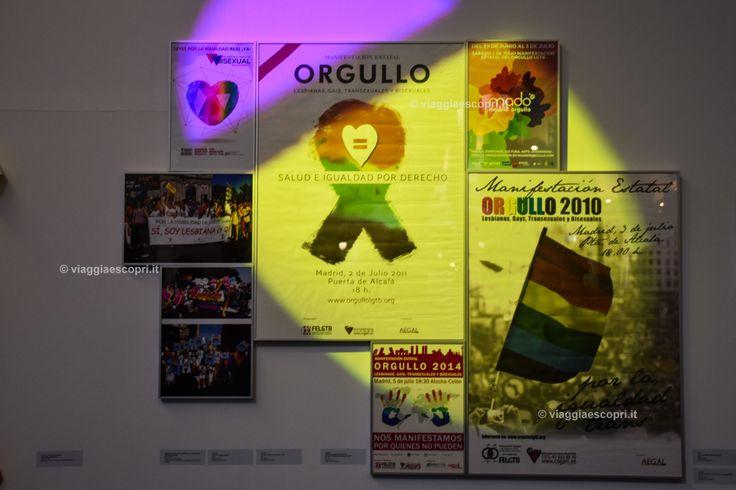 Centro Centro, viaggi gay a Madrid #WorldPrideMadrid #WorldPride2017 #Orgullo2017 #gaytravel #rainbowRTW