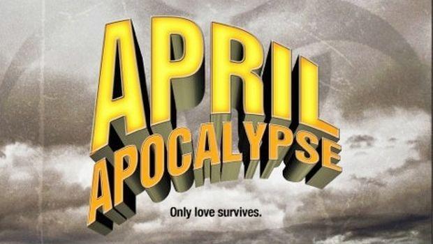 April Apocalypse: trailer e poster della comedy-horror con zombie