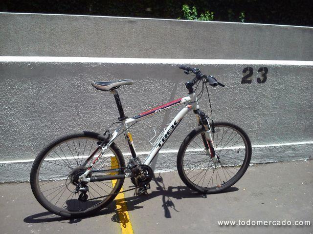 Trek 3700 año 2011 talla 18 Ñuñoa Santiago