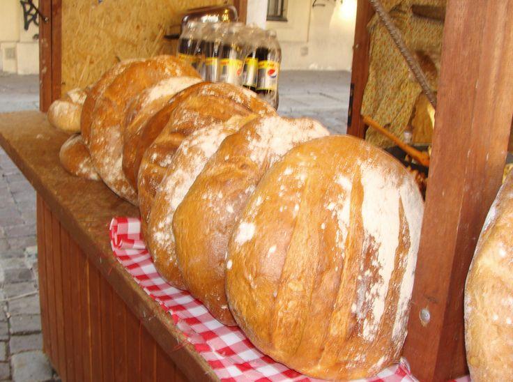 Chleby polskie
