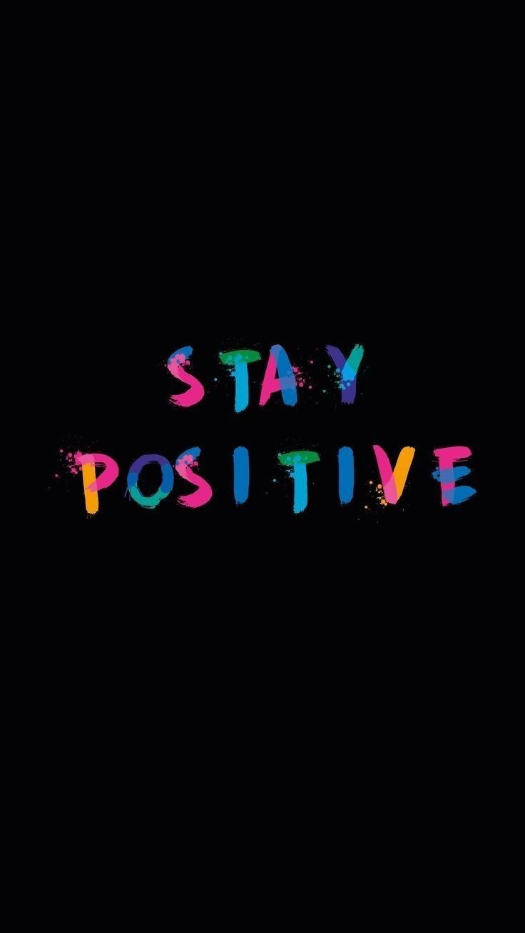 Positive Music Quotes Wallpaper Hd