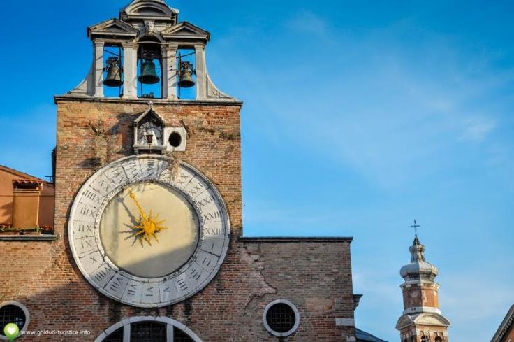 San Giacomo de Rialto, Venetia