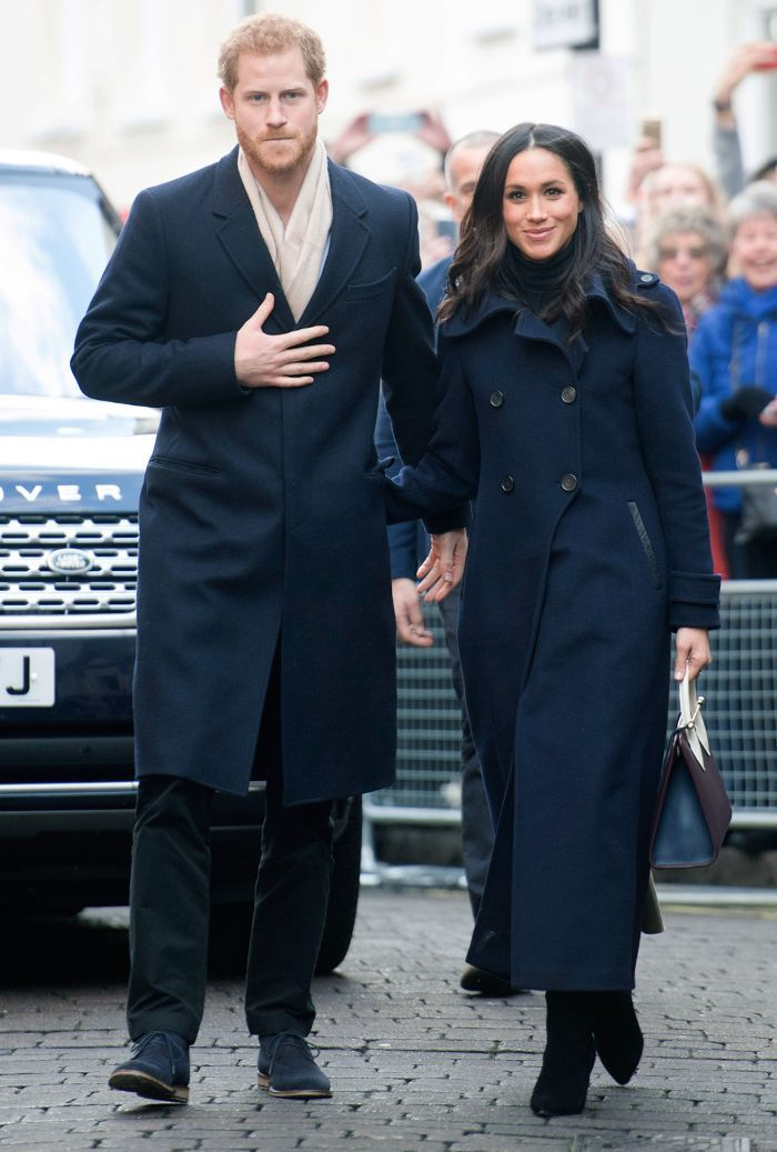We've rounded up the only Meghan Markle outfits you need to see, all in one place. Which one is your favorite?