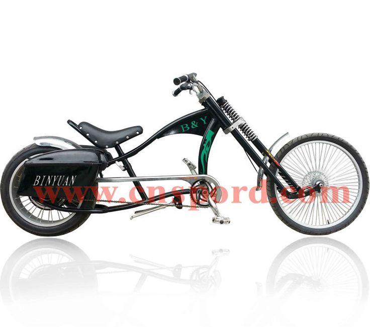 B&y 500w Cheap Electric Chopper Bike For Sale Tdf-020q - Buy Electric Chopper Bike,Cheap Electric Bike,Cheap Electric Bike For Sale Product on Alibaba.com