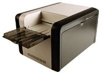 HiTi P510L Digital Printer Bundled with Two Boxes of 4x6 Media (P510L-MEDIA-BUNDL)