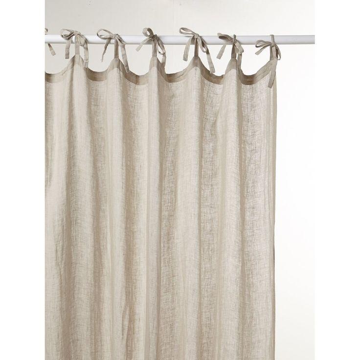 M s de 25 ideas incre bles sobre cortinas de lino en pinterest cortina de lino cortinas de - Cortinas lino beige ...