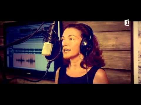 "43 Natacha Szilagyi ""True Colors"" de Cynd - Studio Live Sessions saison ..."