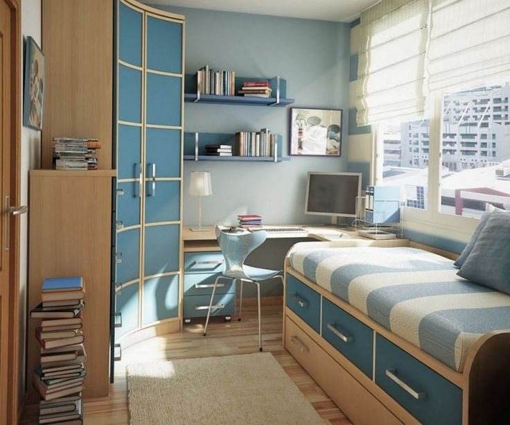 Designs For Boys Bedrooms Entrancing Decorating Inspiration