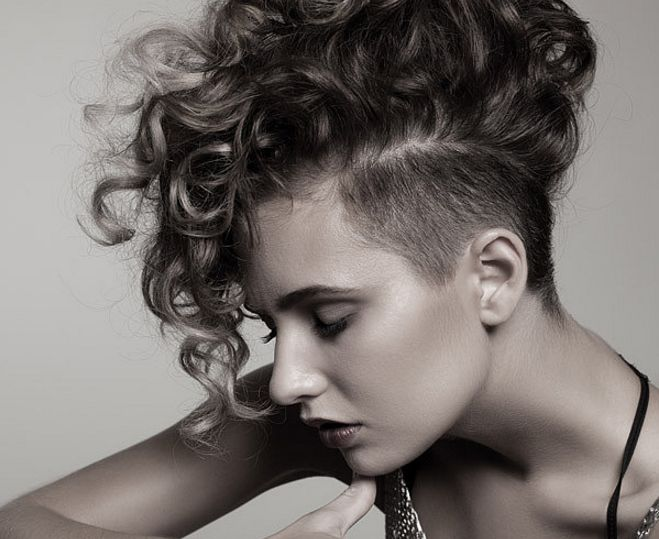 19 Undercut Pixie Cuts for Badass Women