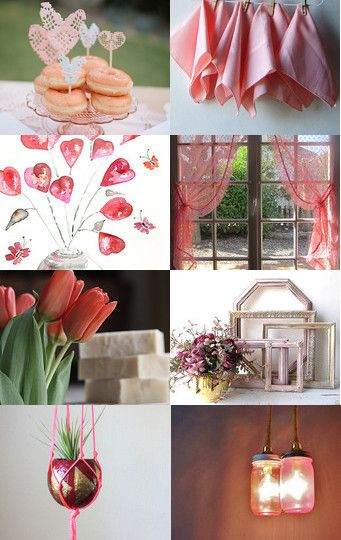 Grapefruit bubblegum by Sinéad on Etsy--Pinned+with+TreasuryPin.com