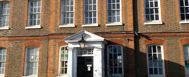 Waltham Forest wins National Lottery support towards revitalising 18th century historic building | Waltham Forest Council