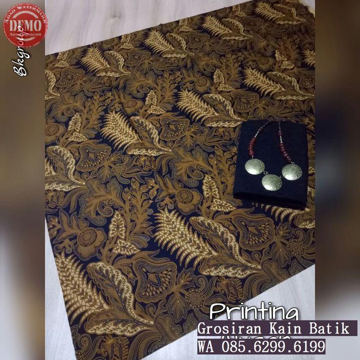 Kain batik khas baliKain batik khas manadoKain batik khas