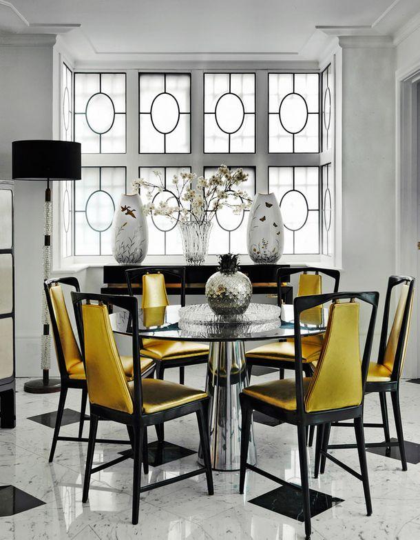 154 best Dining tables images on Pinterest Dinner parties - elegante esstische ign design