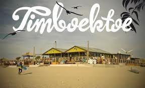 strandpaviljoen timboektoe - Wijk aan Zee