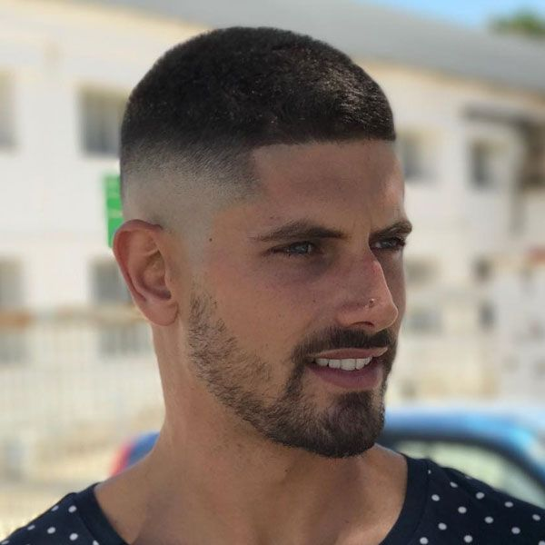 51 Best Short Hairstyles For Men To Try In 2020 Mens Haircuts