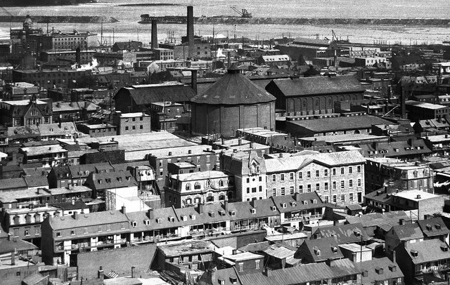 1896 Griffintown