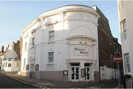 Theatre Royal, Margate