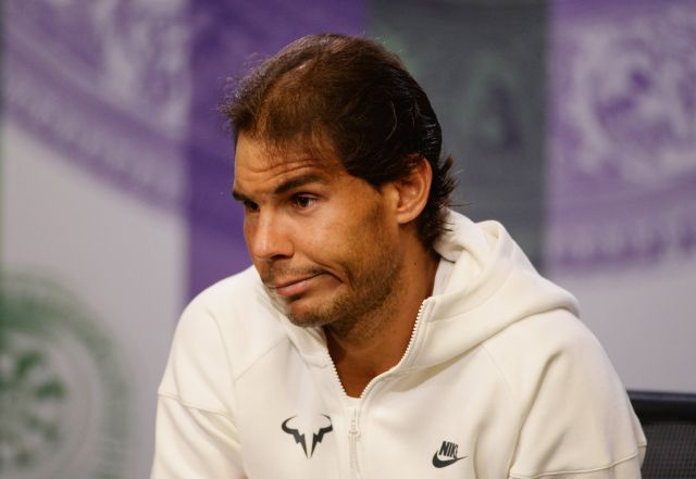 Rafael Nadal likely to be seeded 4th for Wimbledon – Rafael Nadal Fans