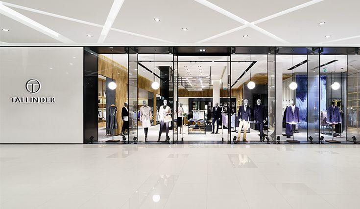 Tallinder's Store