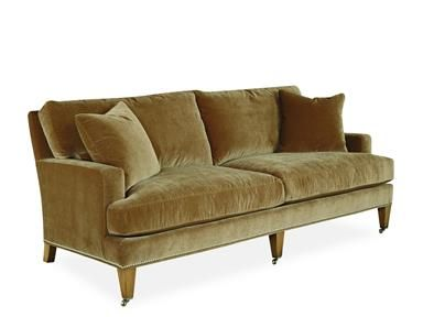 Lee Industries Apartment Sofa 3063 11