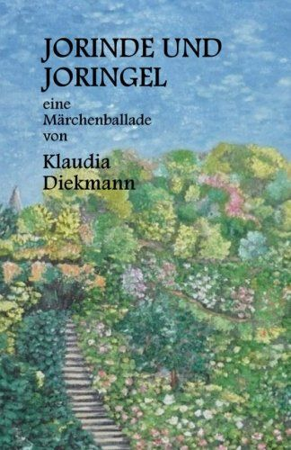 Jorinde und Joringel: eine Maerchenballade von Klaudia Diekmann http://www.amazon.de/dp/1496050916/ref=cm_sw_r_pi_dp_01uIub1F30JAV