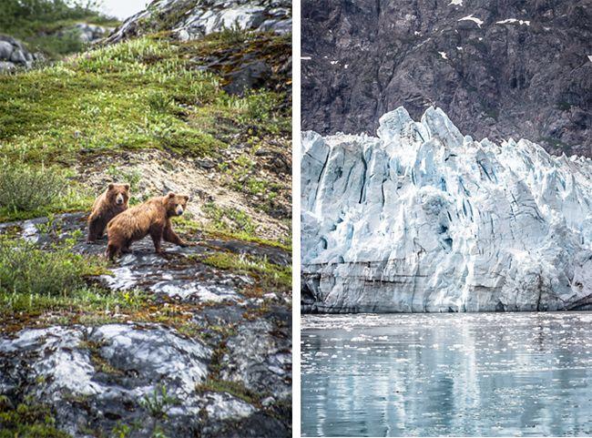 Alaska Trip Planning via Gone With the Wynns