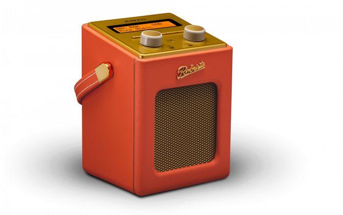 Revival Mini   Roberts DAB Radio