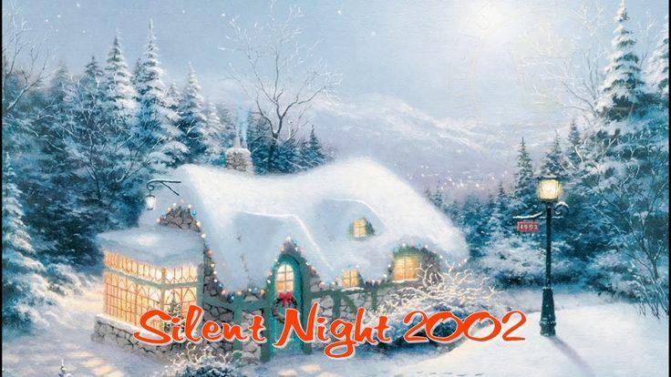 Hallmark Silent Night 2002 $$ Hallmark Movies
