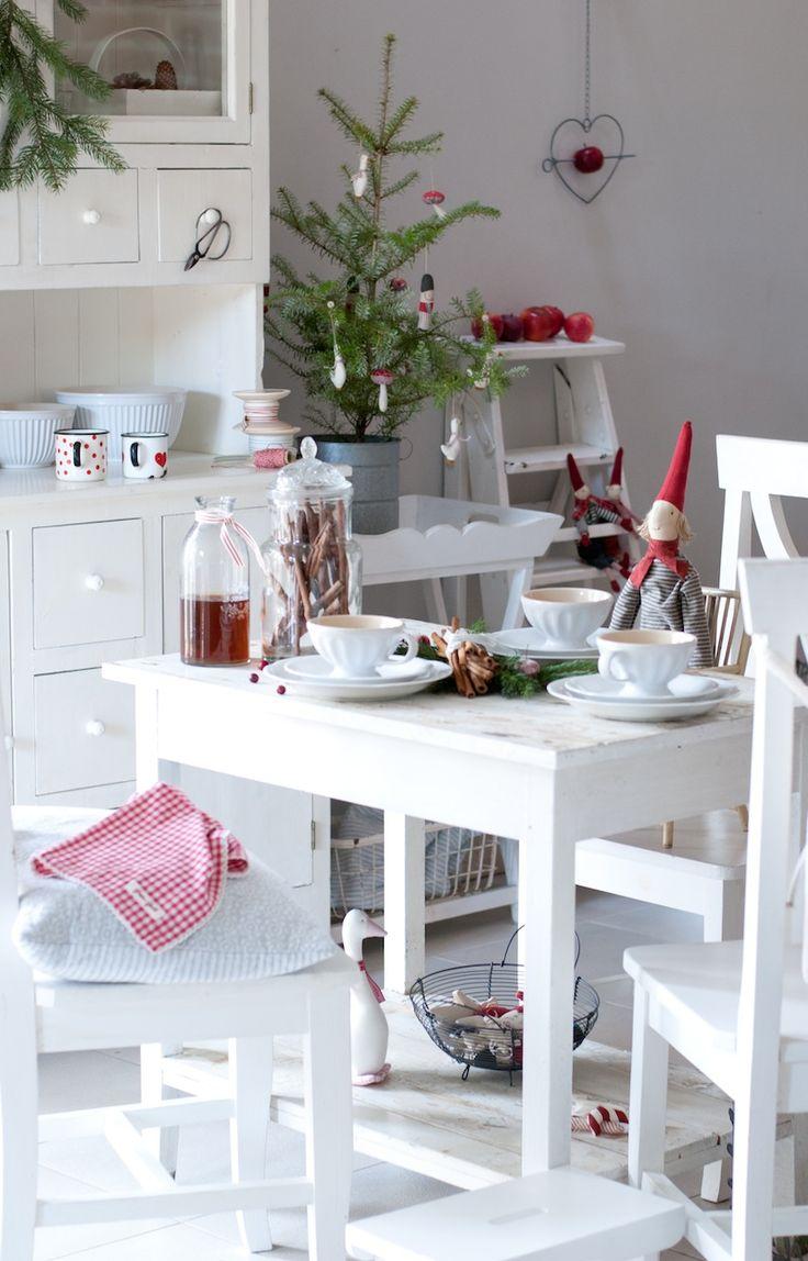 1000  ideas about skandinavische weihnachtsdeko on pinterest ...