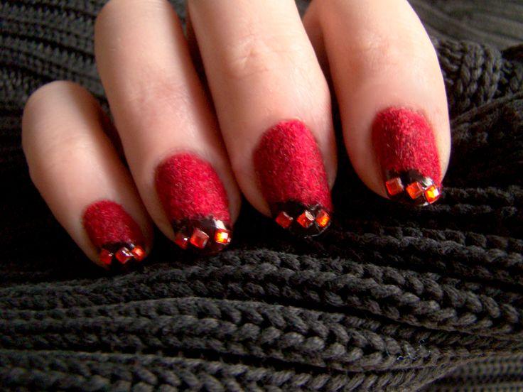 Gothic Manicure