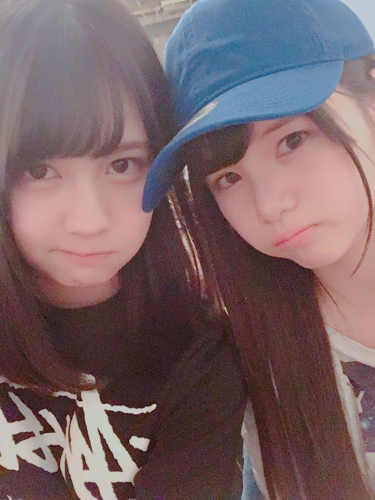 omiansary27: http://blog.nogizaka46.com/ Riria | 日々是遊楽也