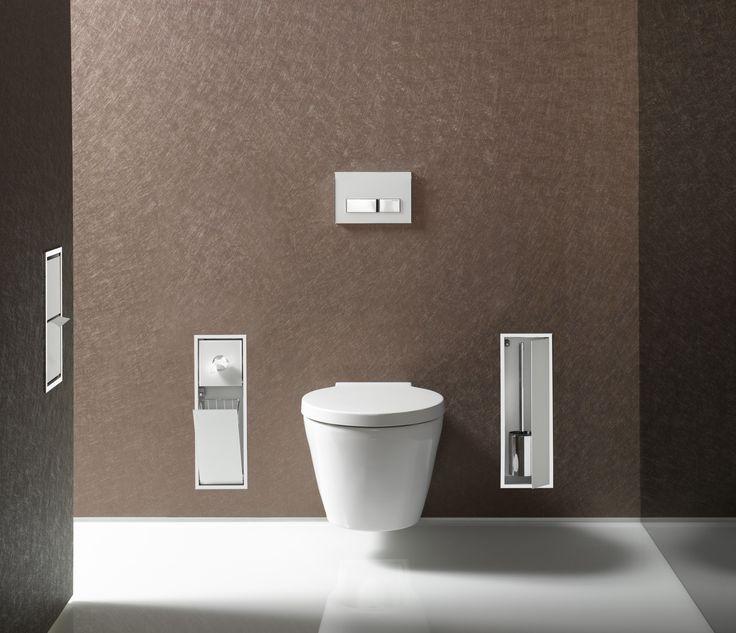 Die besten 25+ Emco bad Ideen auf Pinterest Gäste-suite - accessoires f r badezimmer