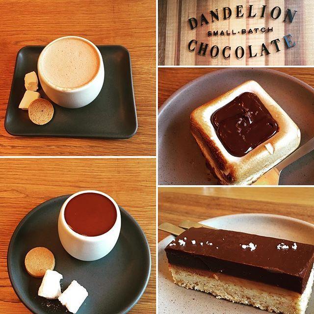【蔵前】Dandelion Chocolate 本格派チョコレート専門/ SanFransisco発祥 電話:03-5833-7270 住所:〒111-0051 東京都台東区蔵前4-14-6