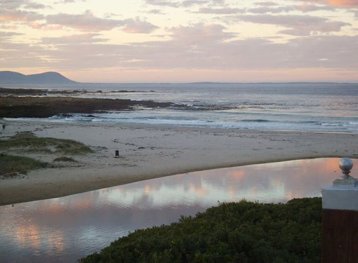 Onrus Beach , Hermanus
