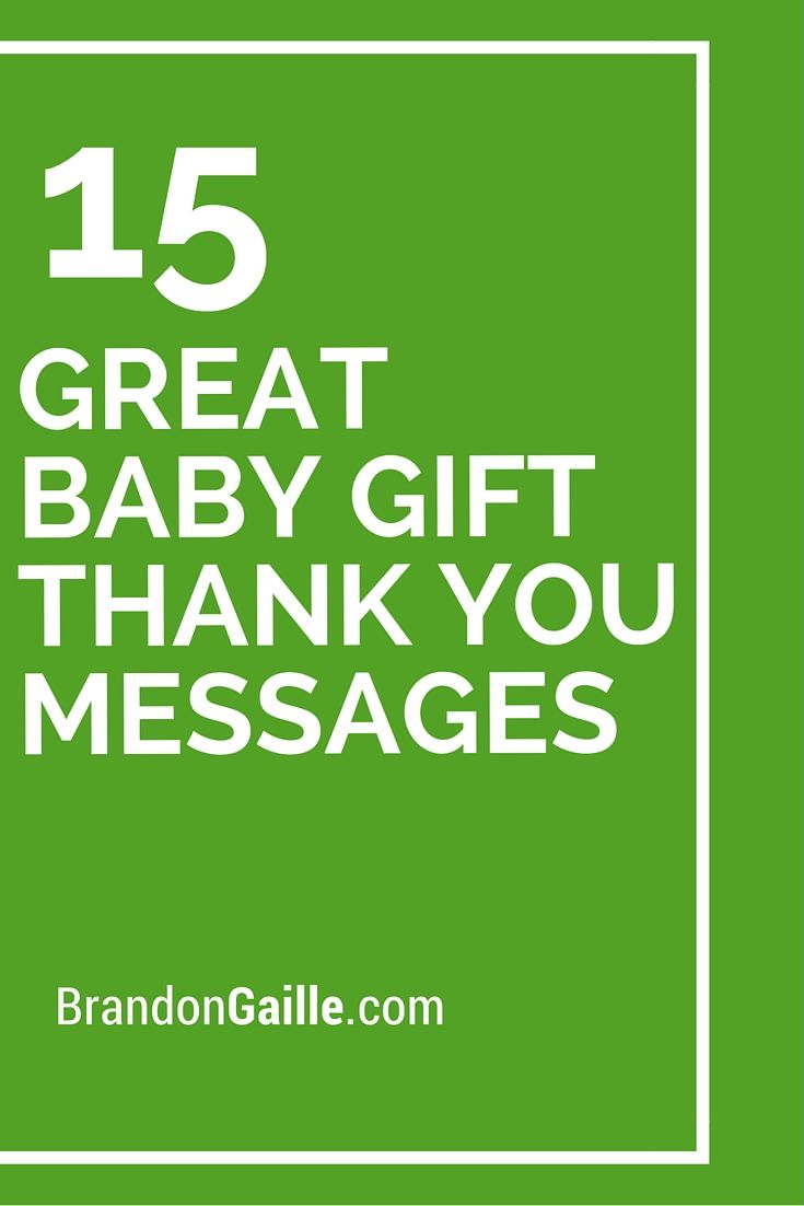 Baby Gift Thank You Card Messages : Best baby card quotes ideas on make your