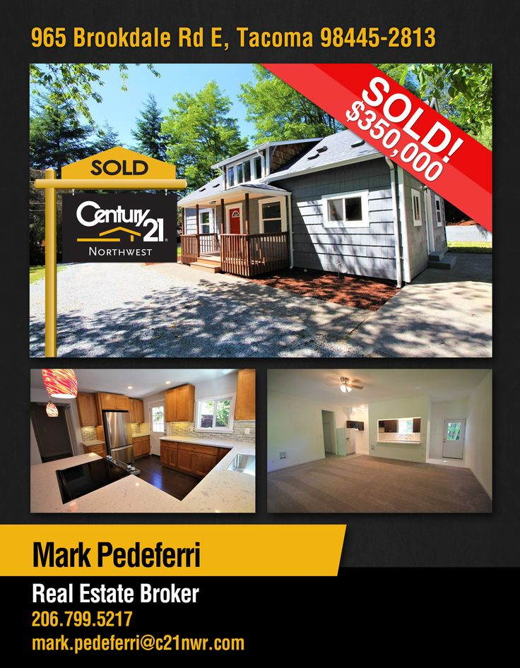 #SOLD  Congratulations Mark Pedeferri and to the new owners of private parklike estate nestled on a huge 1.3 acre lot. Fresh remodel with a huge 2 bedroom mother-in-law apartment that has it's own driveway  MLS # 1151948