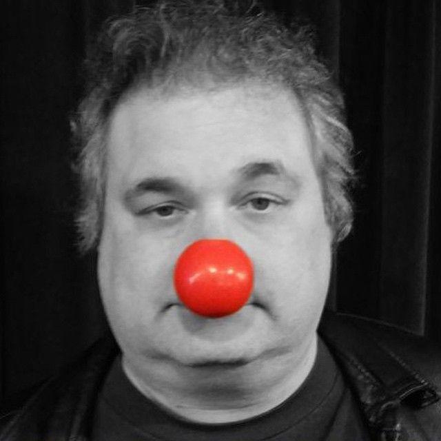 #rednose Artie lange