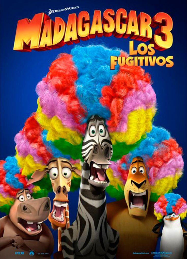 Madagascar 3: De marcha por Europa (2012) - Ver Películas Online Gratis - Ver Madagascar 3: De marcha por Europa Online Gratis #Madagascar3DeMarchaPorEuropa - http://mwfo.pro/18160642
