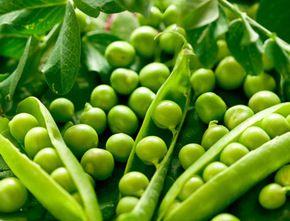 Rețete dietetice: Mazărea bobul verde miraculos