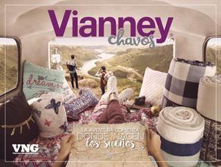 Vianney Chavos  Catalogo para chavos, vianney