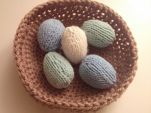 Ravelry: rebeccajwithers' Sparrow's Nest