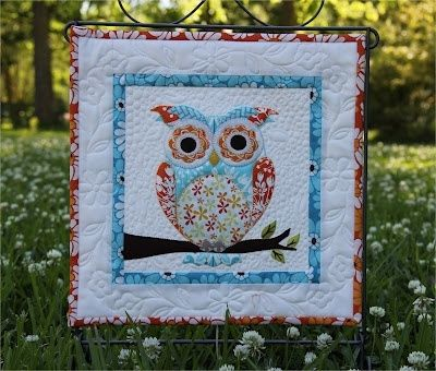 what a 'hoot'!  :) by 2debbiet