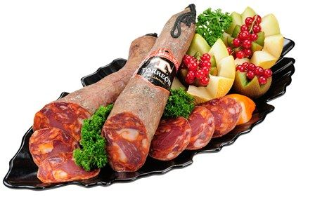 Specialiteiten - Chorizo Iberico Bellota | VAV • VAV DIVERS